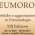 Pneumoroma – Checks and updates in Pneumology XIII Edition